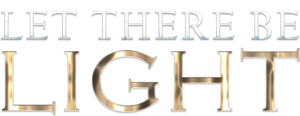 Let There Be Light - logo2